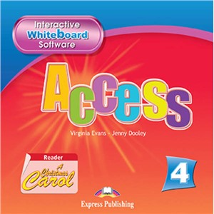access 4  ie-book