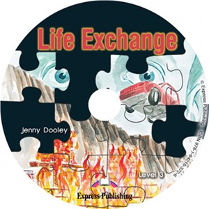 life exchange audio cd