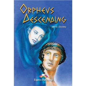 Orpheus Descending. Reader. (New). Книга для чтения