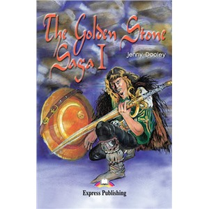 golden stone saga 1 new