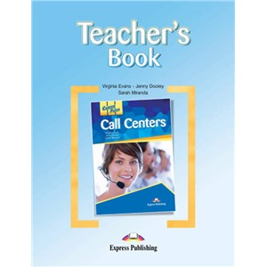 Call Centers (Teacher's Book) - Книга для учителя