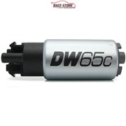 DeatschWerks 9-652-1009 Насос топливный DW65C (265lph) с уст.к-том NISSAN GT-R R35 (нужно 2 шт.)