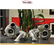 IHI stage 3  Hybrid Twin Turbos for Nissan GTR R35 [900hp]