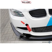 BMW M3 E92 Canard Wings
