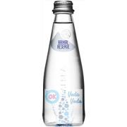 Упаковка минеральной газированной воды Baikal Reserve 0,25 в стекле - 24 шт.
