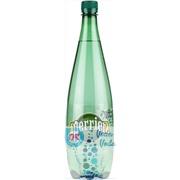 Perrier 1 л упаковка минеральной газированной воды - 6 шт.