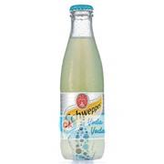 Schweppes Bitter Lemon - газированный напиток 0,2л в стекле - 24шт. в упаковке