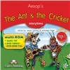 the ant & the cricket multi-rom