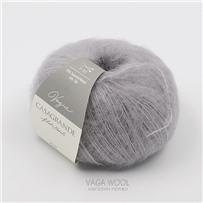 Пряжа Vogue Серебристо-серый 622, 225м/25г, Casagrande