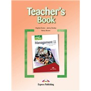 Management II (Teacher's Book) - Книга для учителя