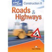 Career Paths: Construction II - Roads & Highways (Student's Book) - Пособие для ученика