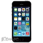 Смартфон Apple iPhone 5S 32Gb Space Gray (ME435RU/A)