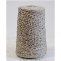Пряжа Твид-мохер Перо 2615, 110м/50гр. Knoll Yarns, Mohair Tweed, Feather