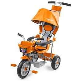 Детский трехколесный велосипед Cosmic Zoo Baby Trike Galaxy