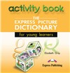 picture dictionary activity cd