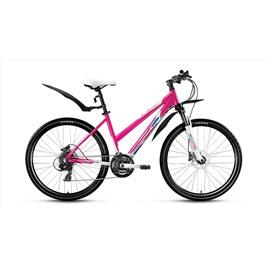 "Велосипед 26"" Forward Jade 3.0 Disc, интернет-магазин Sportcoast.ru"