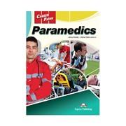 Paramedics — Скорая помощь. Student's Book with digibooks app. Учебник (с ссылкой на электронное приложение)