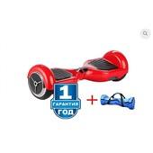 Гироскутер Smart Balance Wheel - красный