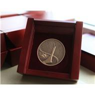 Призидентская Памятная медаль Олимпийских игр в Сочи