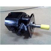 Гидромотор привода отсекателя 87359661
