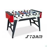Всепогодный настольный футбол (кикер) «Storm F-1 family outdoor» (138x76x88), интернет-магазин товаров для бильярда Play-billiard.ru