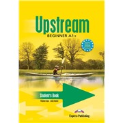 Upstream Beginner A1+. Student's Book.Учебник