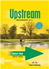 upstream beginner student's book - учебник