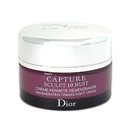 Крем для лица Christian Dior Capture Sculpt 10 Nuit 50 ml.(ночной)