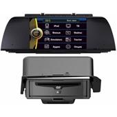 Штатное головное устройство Intro CHR-3247 для BMW 5 F-10/11