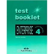 enterprise 4 test booklet