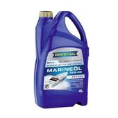 Моторное масло MARINEOIL PETROL SAE 15W-40 (4л)