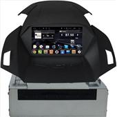 Штатное головное устройство DAYSTAR DS-7024HD для FORD Kuga 2013+ ANDROID 4.4.2