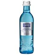 Упаковка негазированной минеральной воды Selters Naturell 0,275 в стекле - 24 шт.