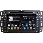 Штатное головное устройство DAYSTAR DS-7118HD Chevrolet Tahoe 2013+ ANDROID 4.4.2