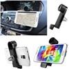 Автомобильный держатель для телефона на решетку