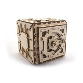 UGears 3D-пазл механический UGears - Сейф