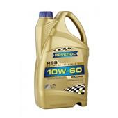 Моторное масло RAVENOL RSS SAE 10W-60 (4л)