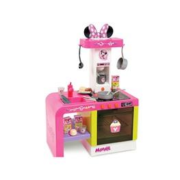Кухня Smoby Cheftronic Minnie со звуком и светом 24197