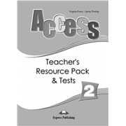 access 2 teacher's resource pack