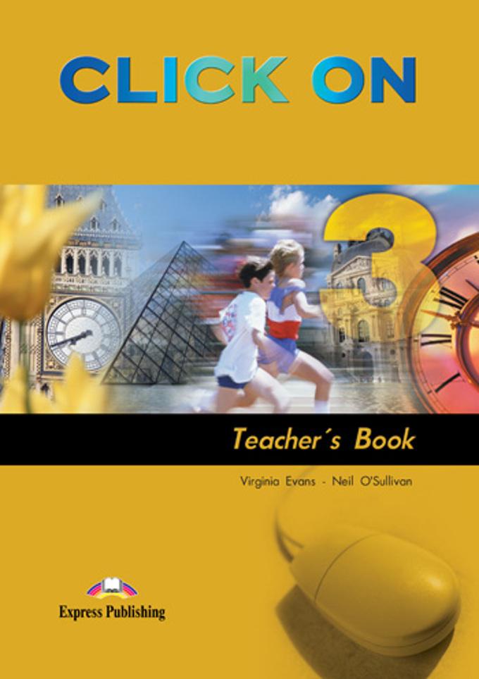 ГДЗ по английскому click on 2 workbook
