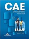 Obee Bob, Evans Virginia & Dooley Jenny. CAE Practice Tests Teacher's Book