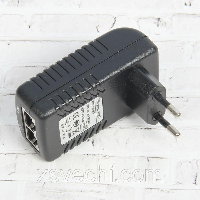 Инжектор POE АйТек ПРО light, 220 В, 0.43 А