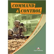Career Paths: Command & Control (Student's Book + Cross-platform Application) - Пособие для ученика