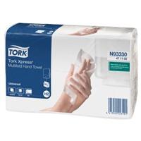 Листовые полотенца Tork Xpress сложение Multifold N93330 / 471102