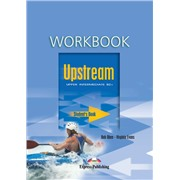 Upstream Upper Intermediate B2+ (1st Edition)   Workbook  - рабочая тетрадь