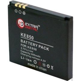 АКБ LG KE850 Li1000 Китай
