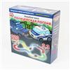 Волшебный трек/трасса Magic Tracks 220 деталей Полицейская Погоня с полицейской турбо машинкой