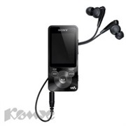 Плеер MP3 Sony NWZ-E583/B Walkman 4Gb черный