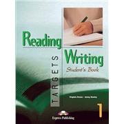 reading & writing targets 1 student's book - учебник