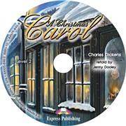 A Christmas Carol. Audio CD. Аудио CD